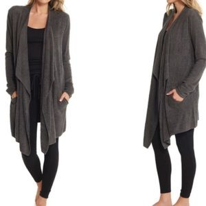 NEW Barefoot Dreams Island Wrap Cardigan